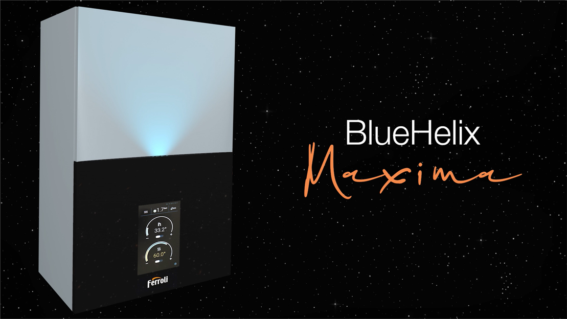 Cover Bluehelix Maxima