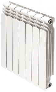 Ferroli corpi scaldanti radiatori for Radiatori ghisa ferroli